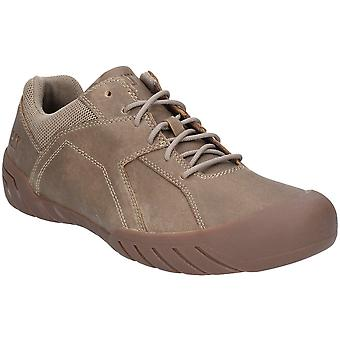 Caterpillar Mens Haycox Lightweight Durable Lace Up Shoes