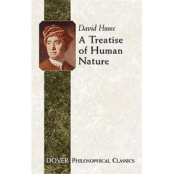 A Treatise of Human Nature (New edition) by David Hume - 978048643250