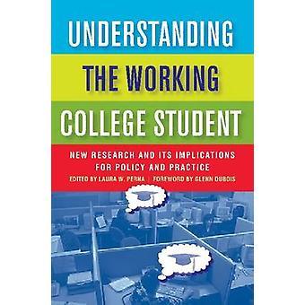 Inzicht in de Working College student-nieuw onderzoek en de impliciete