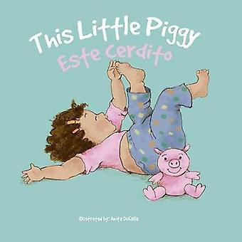 This Little Piggy by Rourke Educational Rhea Wallace - 9781683420088