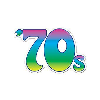 el recorte del ' 70