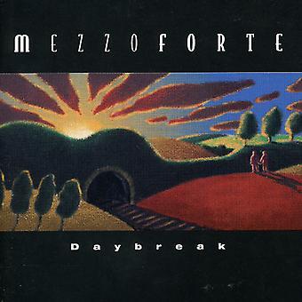 Mezzoforte - Daybreak [CD] USA import