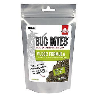 Fluval Bug Bites Pleco Formula Stick 130g