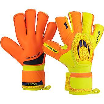 HO ONE KONTAKT EVOLUTION   Goalkeeper Gloves