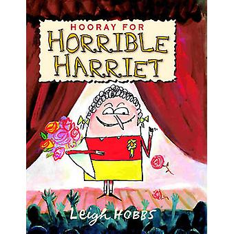 Horrible Harriet by Leigh Hobbs - 9781865084404 Book