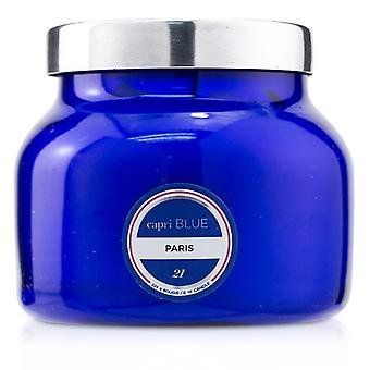 Capri Blue Blue Jar Candle - Paris 226g/8oz
