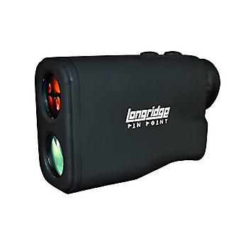 Longridge Pin Point Golf Laser Range Finder