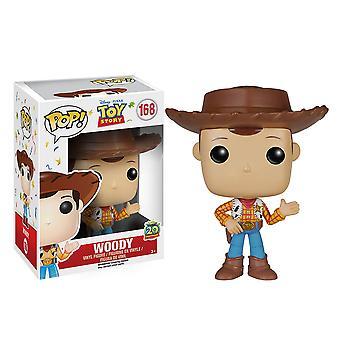 Toy Story Woody Pop! Vinyl