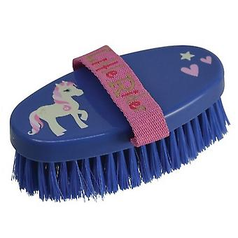Little Rider Childrens/Kids Body Brush