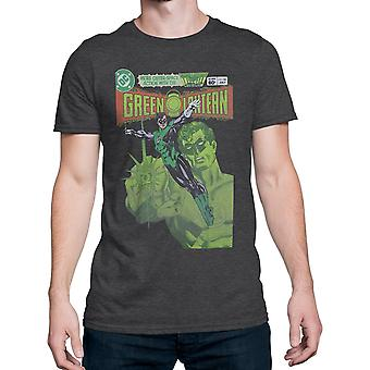 Green Lantern #166 Cover män ' s T-shirt