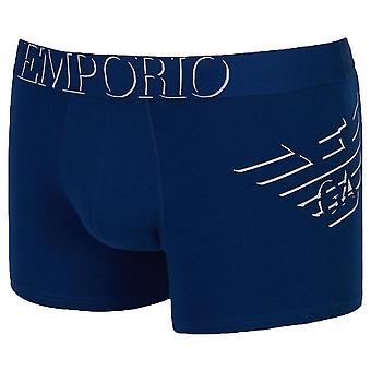 Emporio Armani Big Eagle Trunk, Bluette, X-Large