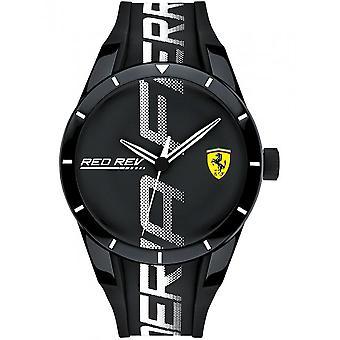 Scuderia Ferrari Femmes, Hommes, Unisex Watch 0830613