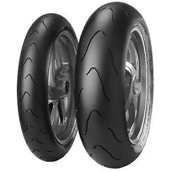 Motorcycle Tyres Metzeler Racetec Interact ( 120/70 ZR17 TL 58W M/C, Rennreifen (Compound) K1, Front wheel )