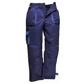 Portwest TX11 Texo Contrast Cargo Trousers
