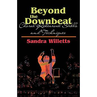 Beyond the Downbeat by Willetts & Sandra