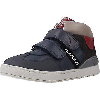 Biomecanics Boots 191188 Color Azulmarino