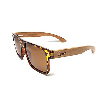 Eyewood Sunglasses - Square - Bailey