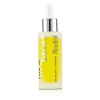Rodial Vit C DROPS-6% vitamin C-kompleks-31ml/1oz