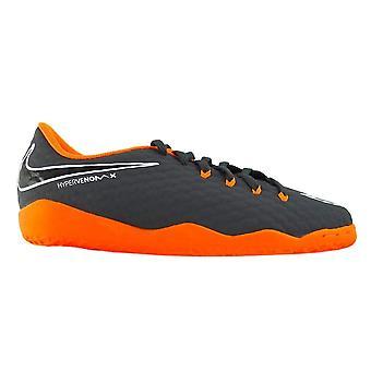 ナイキ Hypervenomx ファントム アカデミー IC AH7295 AH7295081 フットボールすべての年の子供靴