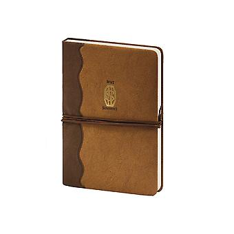 Fantastic Beasts Notebook Newt Scamander Logo new Official Premium A5