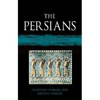 Persians by Geoffrey Parker