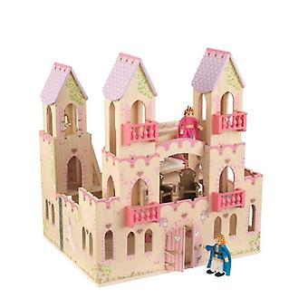 KidKraft Prinzessin Schloss Puppenhaus