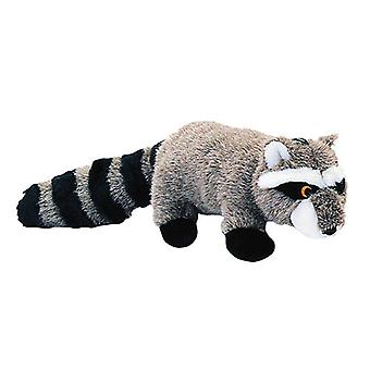 "Petlou Plush Colossals 23"" Raccoon Dog Toy"