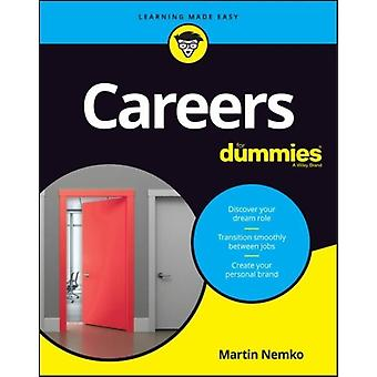 Careers For Dummies by Marty Nemko