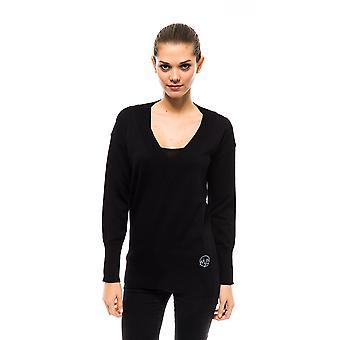 Black Montana Blu Women's Pullover