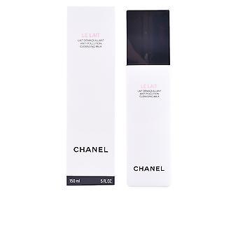Chanel Le Lait Lait Démaquillant 150 Ml för kvinnor
