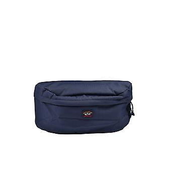 Paul & Shark Paul And Shark Bum Bag Navy