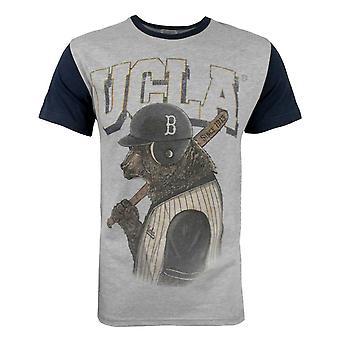UCLA SAKS Men's T-Shirt