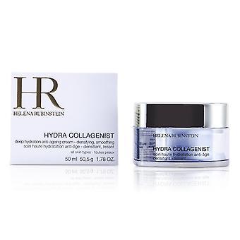 Hydra Kollagen tief Hydratation Anti-Aging-Creme (alle Hauttypen) 120860 50ml/1,78 Oz