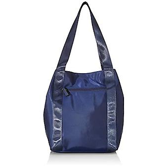 Tom Tailor Denim Zeni - Blue Women's Tote Bags (Blau) 40x34x13.5 cm (W x H L)
