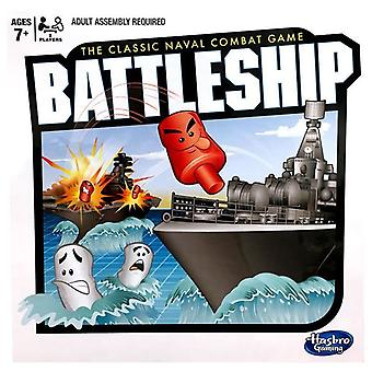 Hasbro Battleship The Classic Naval Combat Board Game