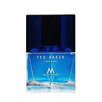 Ted Baker M Voor Mannen Edt 30ml