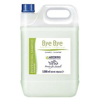 Artero Champu Bye Bye 5 L (Dogs , Grooming & Wellbeing , Shampoos)