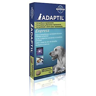 Adaptil Express  Stress Relief Tablets (Dogs , Training Aids , Behaviour)