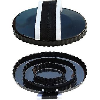 Gómez Nylon Handle Oval Metallic Pillow (15,5X10,5Cm)