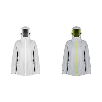 Regatta Womens/Ladies Hamara II Waterproof Hooded Jacket