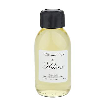 Kilian 'Eternal Oud' Eau De Parfum 3.4 oz / 100 ml Refill, Brand New,Brown Box