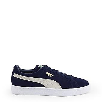 Puma Original Unisex All Year Sneakers Blue Color - 72428