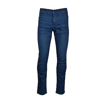 BOSS Athleisure Boss Delaware 3 Slim Fit Jeans Denim