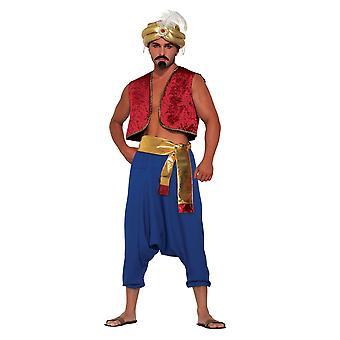 Bristol Nyhet Desert Prince Kostyme Sash