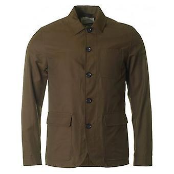 Oliver Spencer Cowboy Jacket