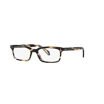 Oliver Peoples Denison OV5102 1003 Cocobolo Gläser