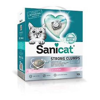 Sanicat Strong Clumps (Cats , Grooming & Wellbeing , Cat Litter)