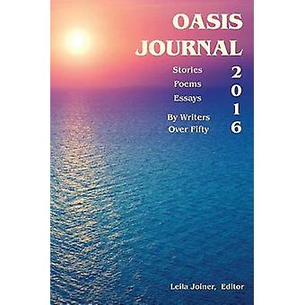 OASIS Journal 2016 by Joiner & Leila