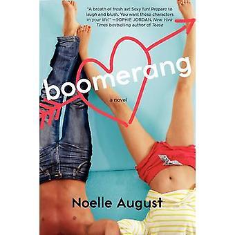 Boomerang by August & Noelle