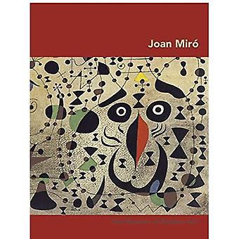 Joan Miro (Museum of Modern Art)
